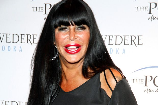 Get the Details on Angela 'Big Ang' Raiola's Funeral and Memorial Service