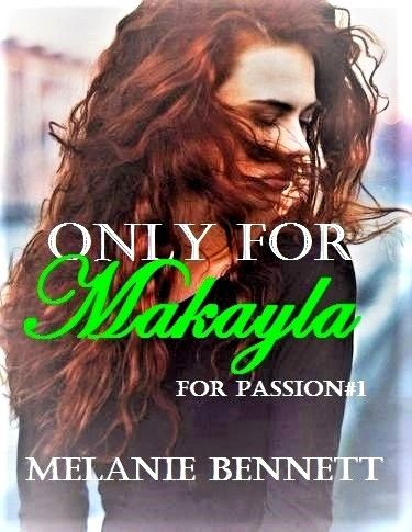 """Protective, Possessive, Perfect!""   $ .99 USD. or LESS.  A sexy protective Alpha Italian and a withdrawn Virgin, tormented by present and past. He rescued her from an attempted sexual assault but she is the only lifeline from his own self-destruction. Friends to lovers destined for a complicated love. https://www.books2read.com/u/38DMpw https://www.amazon.com/dp/B01EQ6PL0M https://www.kobo.com/ca/en/ebook/only-for-makayla  #kindle #goodreads #nook #amazon #kobo #iBooks #ebook"