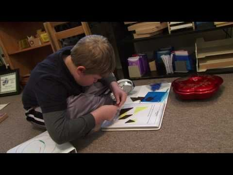 11 Structure with Choice in the Montessori 6-9 Classroom
