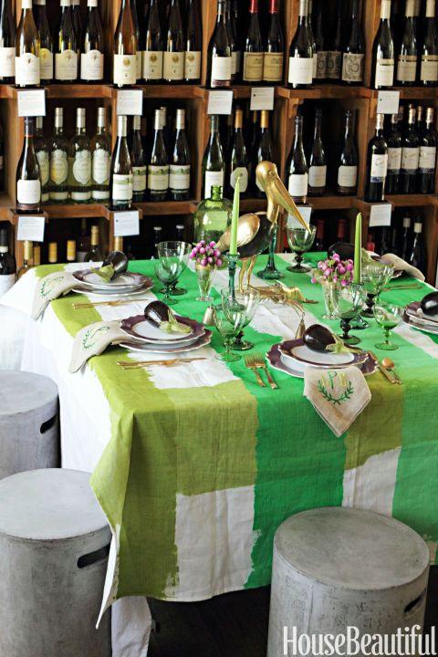 15 Fall Table Decorating Ideas For A Festive Dinner