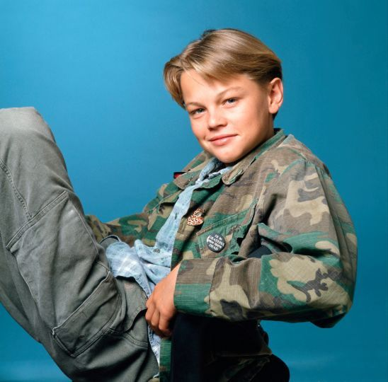Image result for leo growing pains