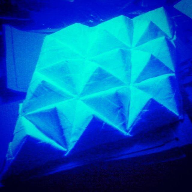 @malicescraftland #origami #bozza #cartoncino #cartaRICICLATA #realtime #blacklight #new #UVdeco #videoMapping #vj #UVdecorations #comingsoon #Goa #Psy #Trance #Namastè #geometricdecoration #psychedelic #geometric #party #partysfuff #partystaff #partypeople #partyorganization #blacklight #handmade #picoftheday #workinghard ----> Follow me: https://malicecraft.wordpress.com/   ----> instagam: www.instagram.com/malicescraftland/   ----> fb: www.facebook.com/MaliceCrafts