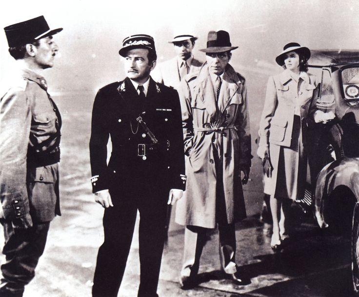 Casablanca Film (1942) · Trailer · Kritik · KINO.de
