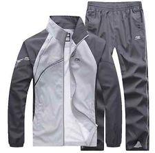 mens jogging suits - Google Search