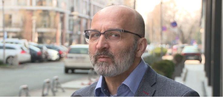 """Dramat Marcinkiewicza: """"Nie spodziewałem się, że dożyję w Polsce sytuacji, że rządzący będą pozwalali na faszyzm"""""""