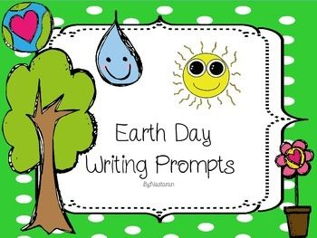 earth day essay topics