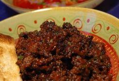 Chili Con Carne :: La Cocina - Recepten Spaanse en Zuid-Amerikaanse keuken