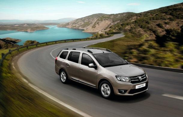 "Metamorfoza Dacia: ""De la un brand low-cost la o alegere inteligentă"""