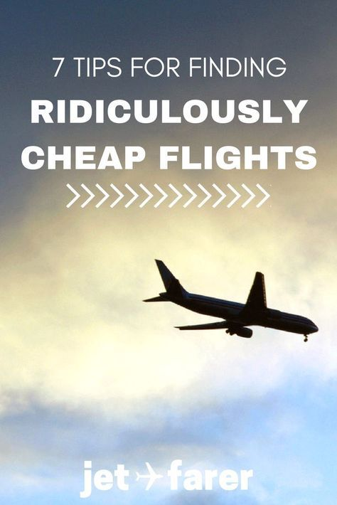 Want to travel more this year? The first step is buying a flight! Learn how to save money on flights, find cheap flight deals, purchase flights with points and miles, and more in this post.