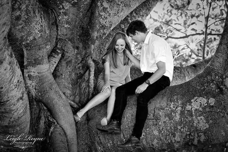 Sweet couple in love  Leigh Reyne photographer ©