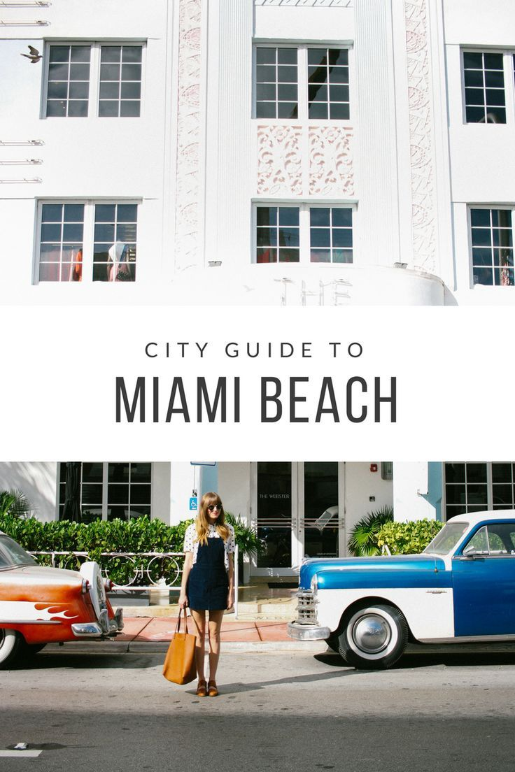 Miami Beach Photos Guide 14 Best Voyage Floride Images On Pinterest Florida Keys