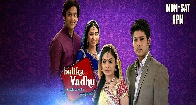 Balika VadhuBalika Vadhu 30th December 2014 colors HD episode