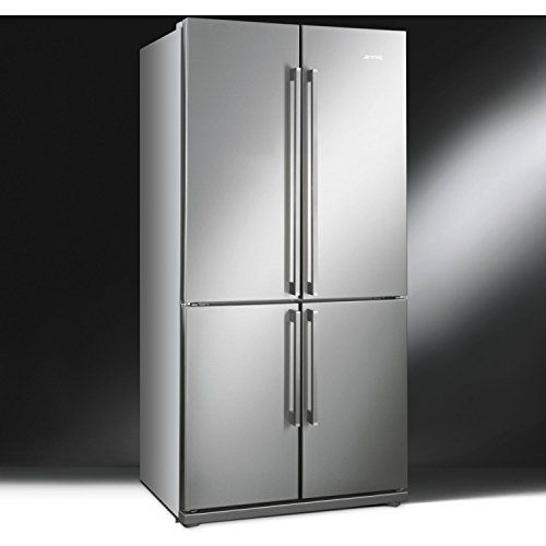 Smeg FQ60XP Stainless Steel 4-Door American Fridge Freezer With Convertible Compartment Smeg http://www.amazon.co.uk/dp/B007EMFIC2/ref=cm_sw_r_pi_dp_iBItwb0NNYRT1