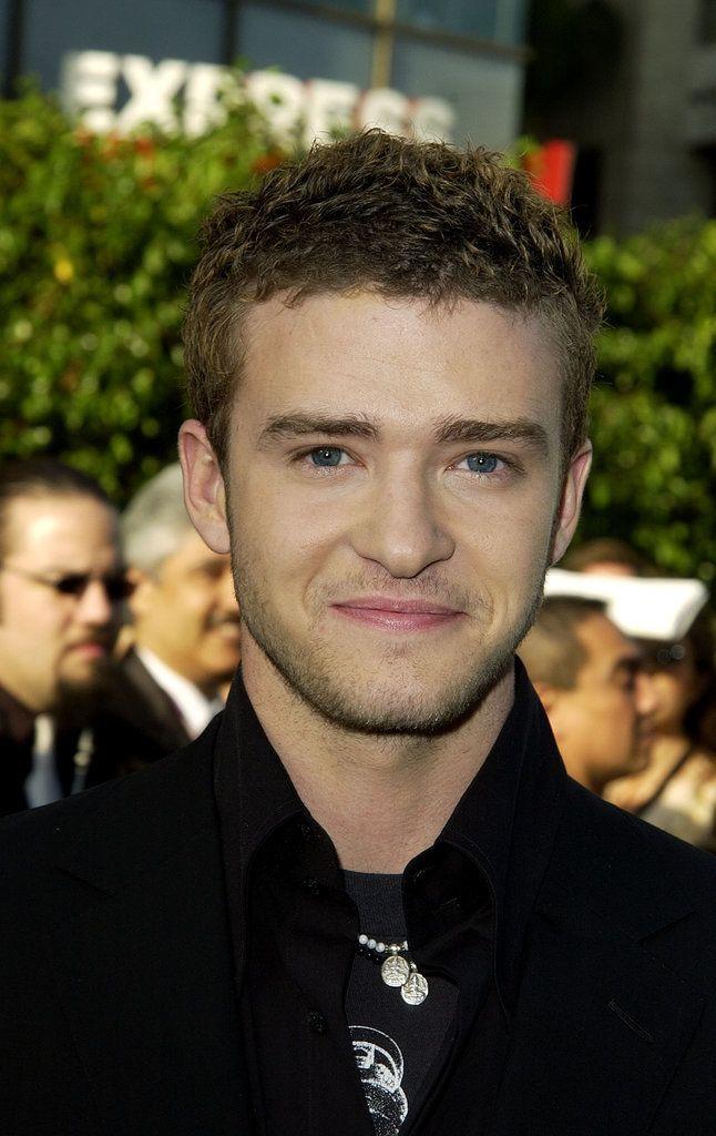 Justin Timberlake Momente, die Sie nie vergessen werden