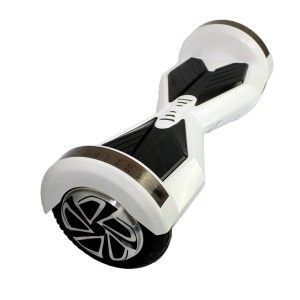 Buy bluetooth segway board with led lights 8 inch wheel real air board uk