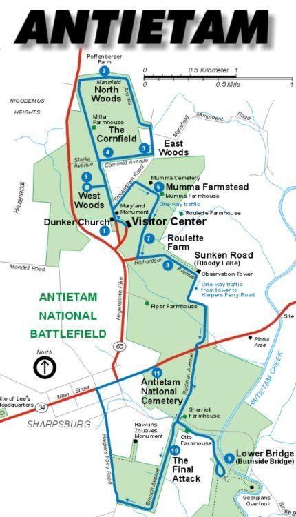 89 best images about The Civil War-Antietam on Pinterest   Library ...
