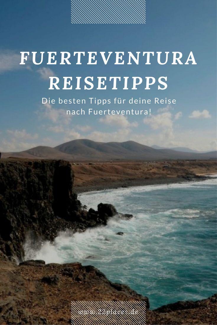 Fuerteventura ist unsere Lieblingsinsel auf den Kanaren. Auf unserem Blog geben wir die besten Tipps für deinen Fuerteventura-Urlaub.