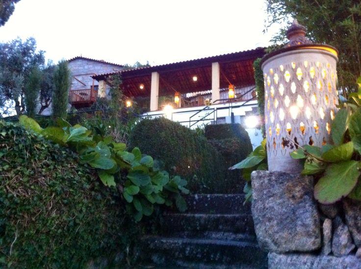 Hotel Rural Quinta da Geia, Aldeia das Dez, Oliveira do Hospital, Portugal <3