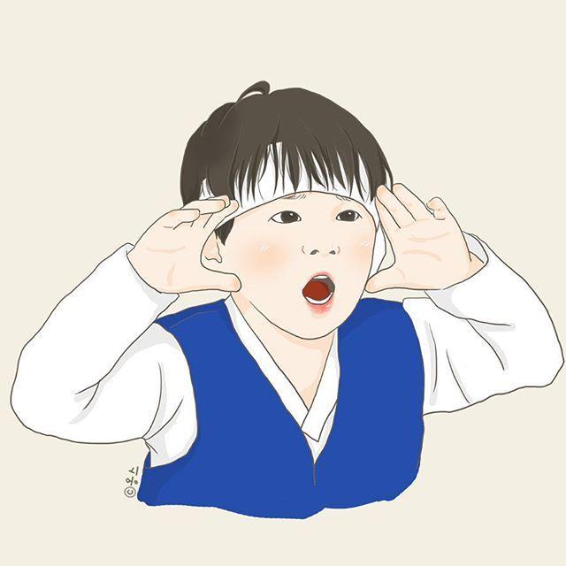 甫傳出將在明年要下車的人氣三胞胎大韓、民國、萬歲可是韓國節目《超人爸爸回來了》的人氣班底呢!天真可愛的三胞胎與宋一國爸爸的溫暖互動融化了千萬觀眾的心~聽到他們要下車時,跟妞編輯一樣心都碎的女孩請自己舉手(淚)。不過今天妞編輯要來介紹一位韓國的IG插畫家,他把三胞胎在節目中的可愛模樣都畫了下來~快來看看他筆下傻萌的三兄弟吧! 對恐龍又愛又怕的三胞胎(被恐龍嚇到抱著爸爸大腿真的超經典) 自由靈魂-萬歲 ...