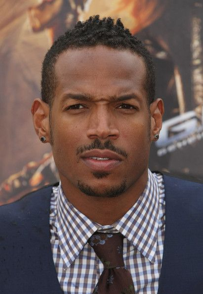 "marlon wayans | Marlon Wayans Actor Marlon Wayans attends the photocall for ""G.I. Joe ..."