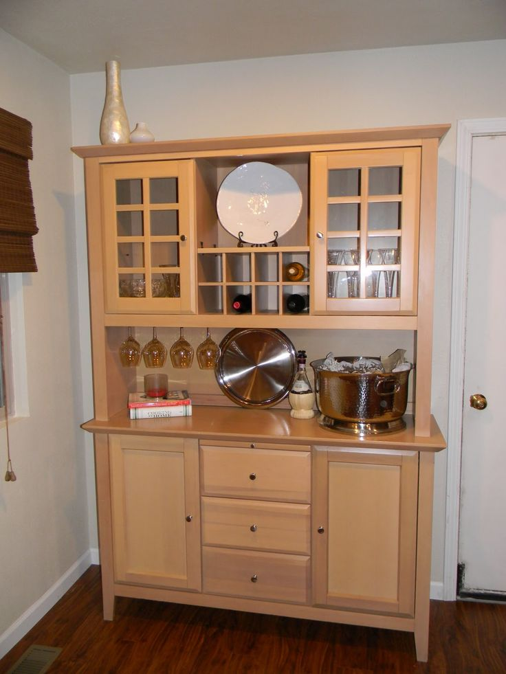 Modern Kitchen Hutch 46 best kitchen organization and storage images on pinterest