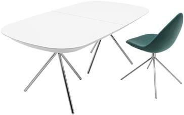 Extendable Dining Tables – BoConcept – Stores throughout the UK