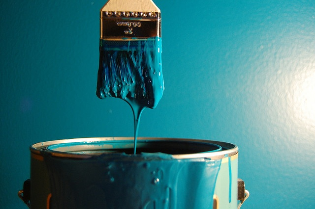 17 Best Images About Color Of The Year 2014 Teal Kleur