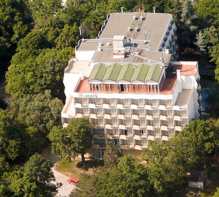 Hotel w Bułgarii - obozy młodzieżowe