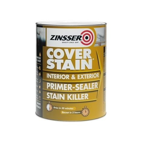Coverstain Primers
