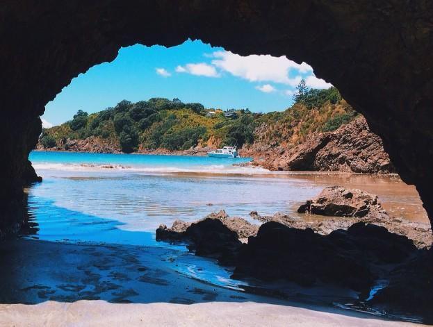 Beautiful #NewZealand , Waiheke Island