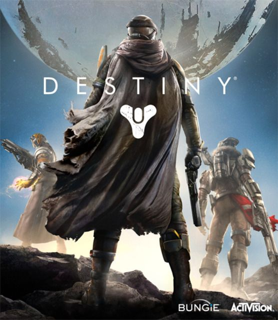 Destiny (Game) - Giant Bomb