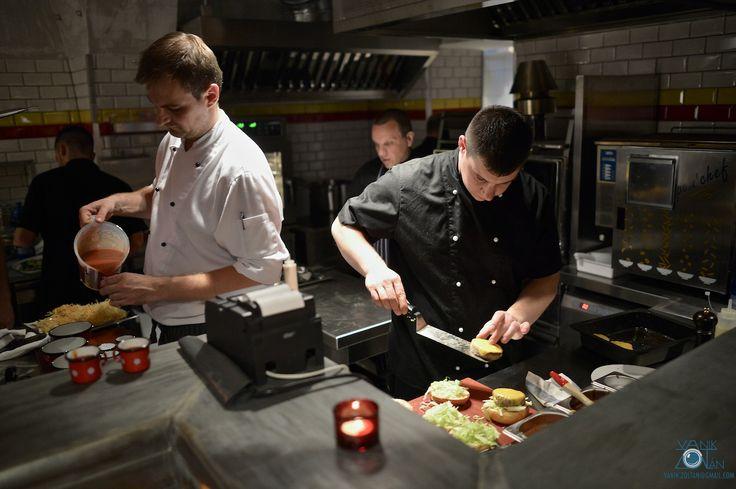 Baltazár http://baltazarbudapest.com/ | Munka közben   #budapest #design #restaurant #food
