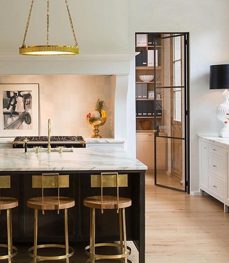 kitchen by Banks Development