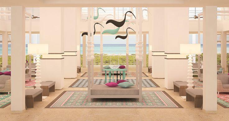Lobby #oceancasadelmar #oceanbyh10hotels #oceanhotels #h10hotels #h10 #hotel #hotels