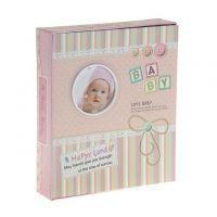 Фотоальбом для новорожденного малыша, купить детский фотоальбом для ребенка. #вожиданиичуда #вположении #pregnant #беременна #третийсеместр #ждумалыша #спасибозасына #спасибозасыночка #москва #мск #выпискамосква