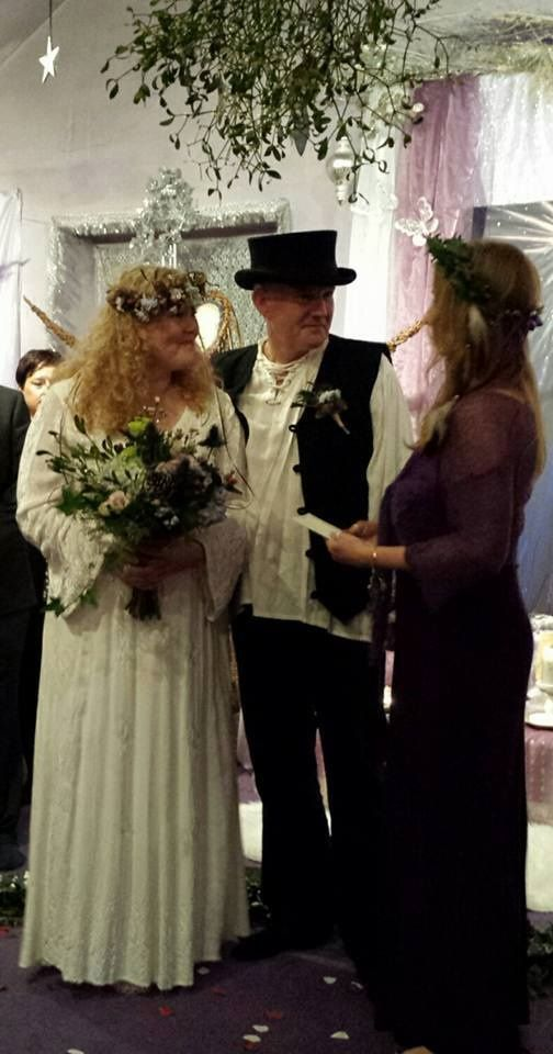 73 best pagan weddings handfasting ceremonies images on handfasting in glastonbury goddess temple junglespirit Gallery