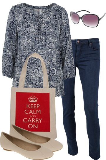 Calm And Relaxed Outfit includes Esprit, Sunny Girl, and Therapy - Birdsnest Online Fashion