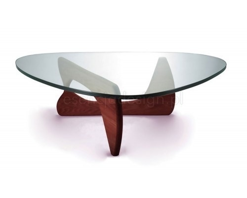 Stolik kawowy Noguchi (Stolik inspirowany projektem) http://esencjadesign.pl/stoly-i-stoliki/220-stolik-kawowy-noguchi-czarny.html