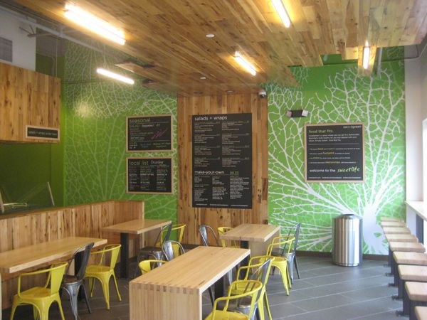 Grid - Toward A Sustainable Philadelphia - Home - Food Finds: Sweetgreen Opens inArdmore