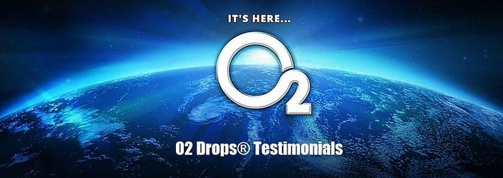 O2 Drops Are Here. Active Stabilized Oxygen and LTSM Minerals. Perfect Product.