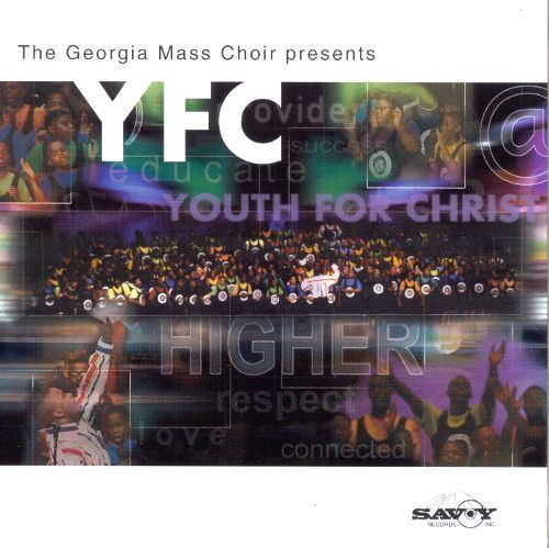 Present Youth for Christ: Higher [CD]