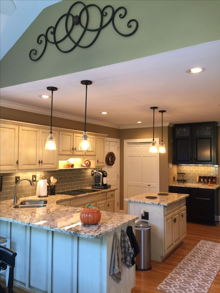 Kitchen Remodeling Updated Kitchen Kitchen Renovations 12