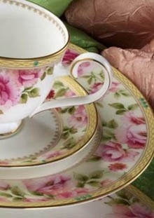 Dinnerware Depot - Dinnerware Sets Fine China Dishes Tableware and Free Shipping! & 14 best China from around the world images on Pinterest | Dish sets ...