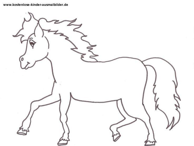 Gratis Lego Ausmalbilder Zum Herunterladen Und Ausdrucken: Die Besten 25+ Ausmalbilder Pferde Ideen Auf Pinterest