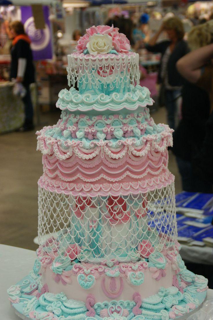 Ideas For Cake Decorating Designs