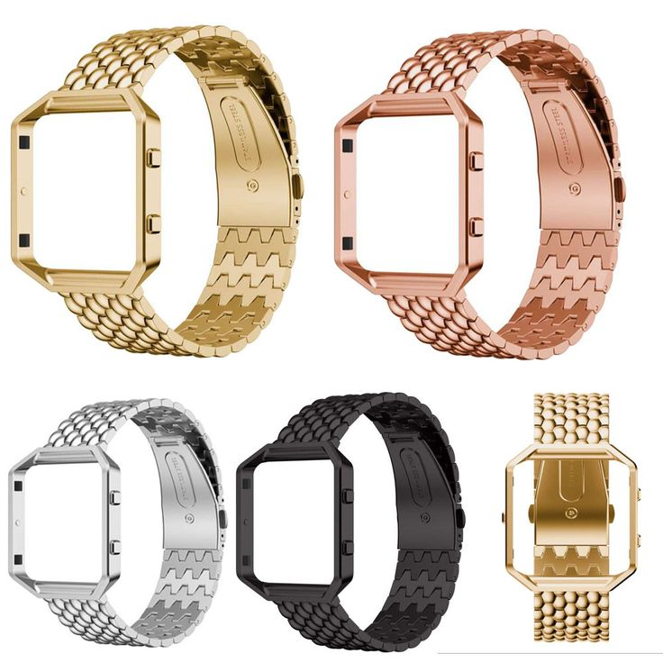 $19.23 (Buy here: https://alitems.com/g/1e8d114494ebda23ff8b16525dc3e8/?i=5&ulp=https%3A%2F%2Fwww.aliexpress.com%2Fitem%2FBalck-Watch-bands-no-Case-Cover-2016-Luxury-brand-Watchbands-Stainless-Steel-Watch-Band-Wrist-Strap%2F32717899888.html ) Balck Watch bands (no Case Cover)2016 Luxury brand Watchbands Stainless Steel Watch Band Wrist Strap For Fitbit Blaze  for just $19.23