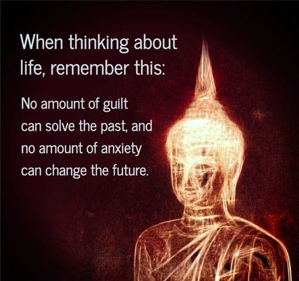 45 Peaceful Buddha Quotes On Life, Peace and Love