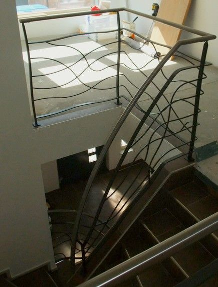 25 best ideas about portail fer forg sur pinterest salers porte fer forg et portillon fer. Black Bedroom Furniture Sets. Home Design Ideas