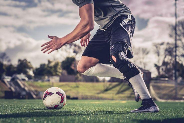 Donjoy performance bionic fullstop knee brace di 2020