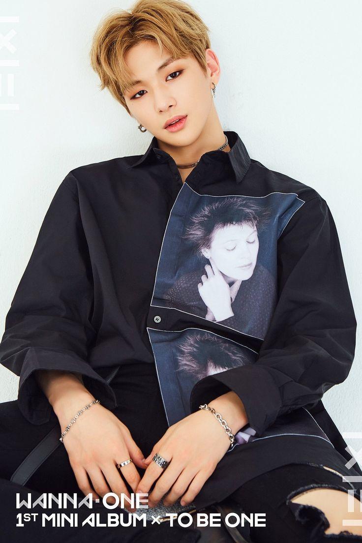 Wanna One's 1st Mini Album Photo | Kang Daniel | 강다니엘 | 1X1=1 | TO BE ONE | WannaOne | Wannable | 워너원 | 워너블